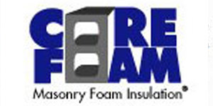 corefoam synergy spray foam insulation products