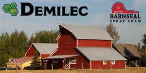 demilec synergy spray foam insulation products
