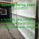 Eco-Friendly Spray Foam