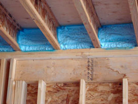 spray foam insulation benefits orlando jacksonville