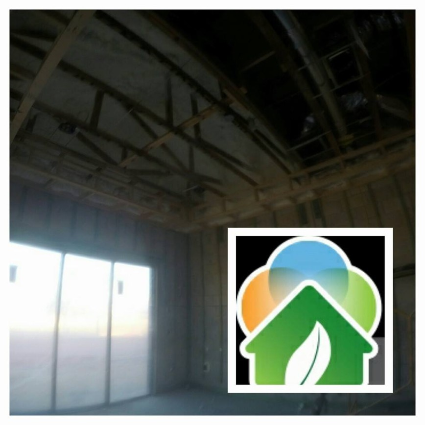 Spray Foam Insulation for Home and Business