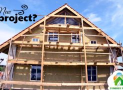 spray foam insulation big or small projects