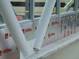 Insulation solutions wall insulation