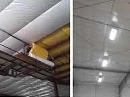 Insulation solutions existing building